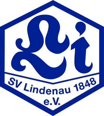 Vereinslogo SV Lindenau 1848 e.V. ab 1990
