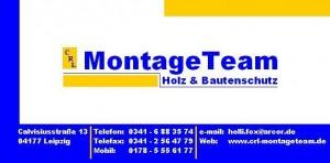 CRL-Montageteam Leipzig