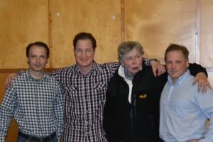 GF-Vorstand SV Lindenau 1848 ab April 2014