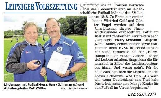 LVZ 2014-07-02 FB-Turniere