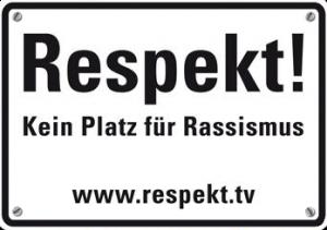 Respekt-logo