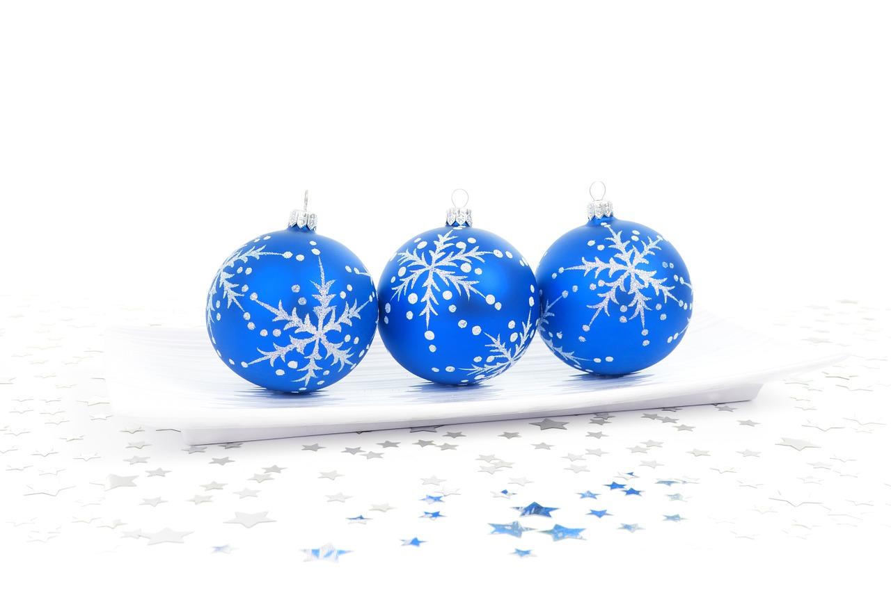 Frohe Weihnachtszeit …