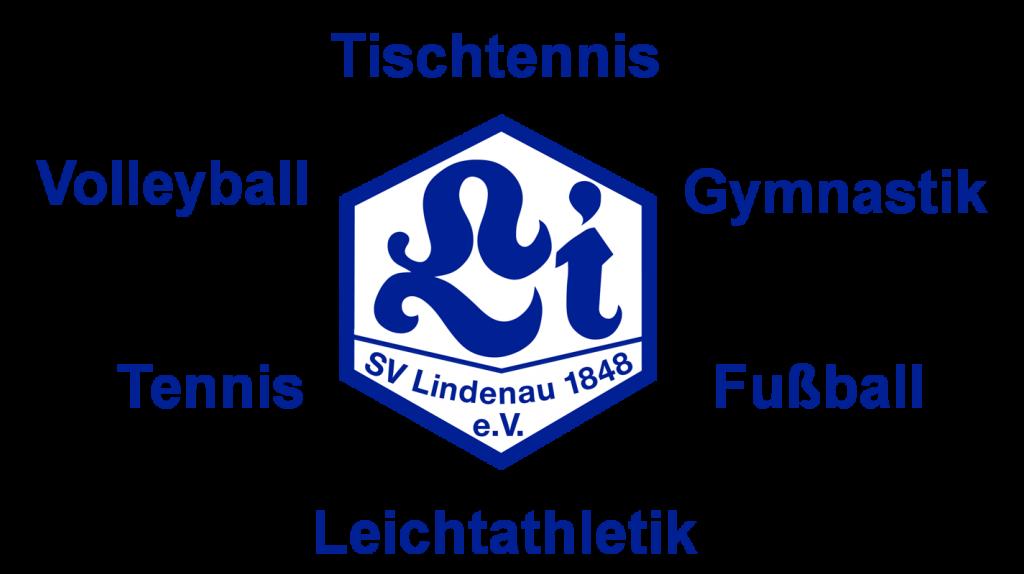 Logo + Abteilungen