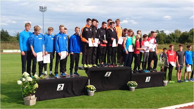 Team Jungen U16