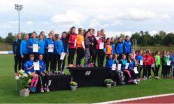 Team Mädchen U16