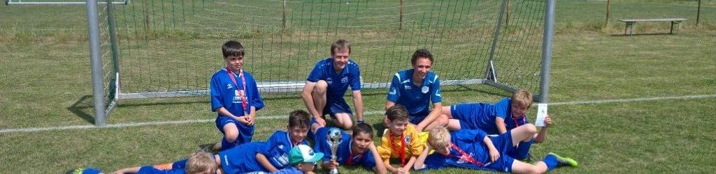 Kinderschutz im Sportverein
