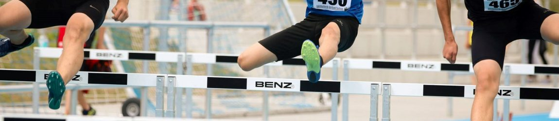 Leichtathletik – Neueste Erfolge